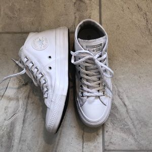 Converse Chick Taylor's